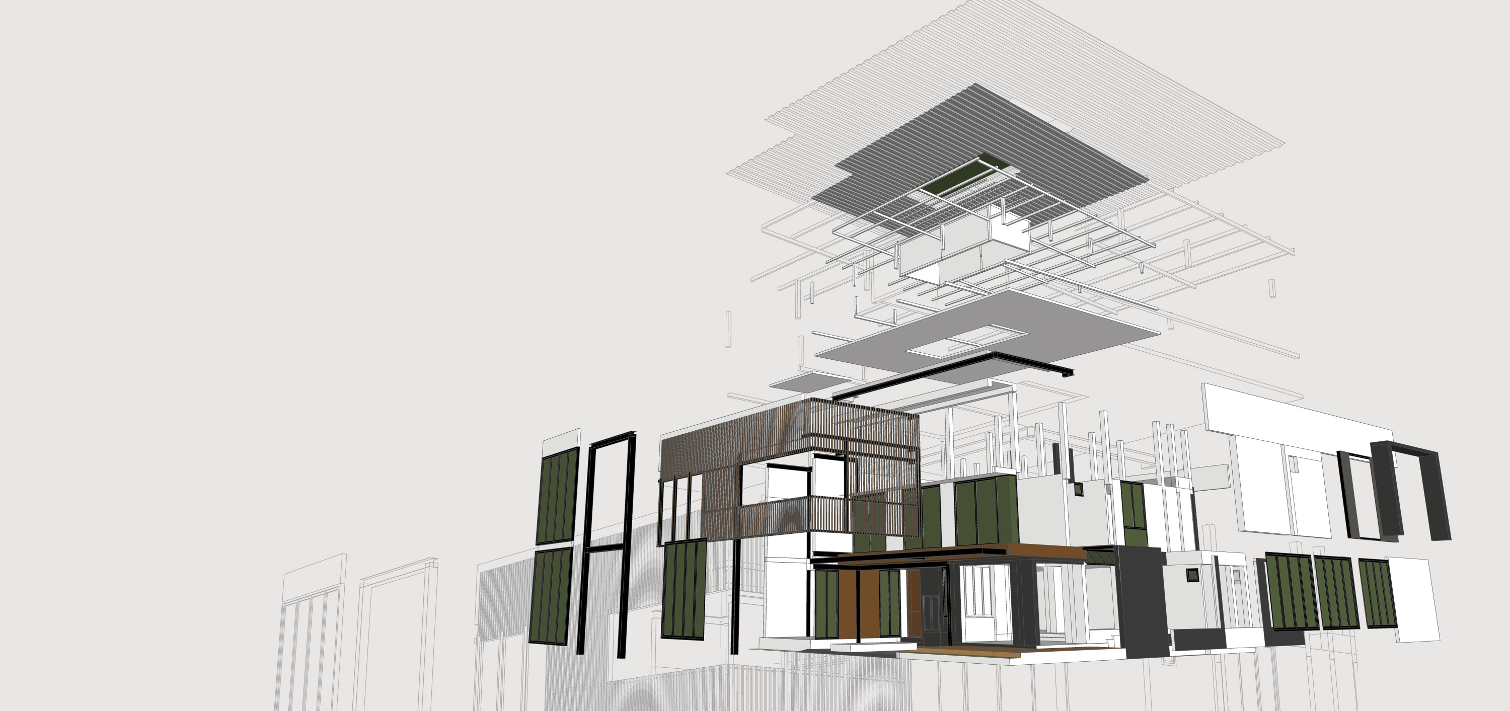 Things to Remember as a Revit Beginner - MTTC Malaysia - Matrix ...
