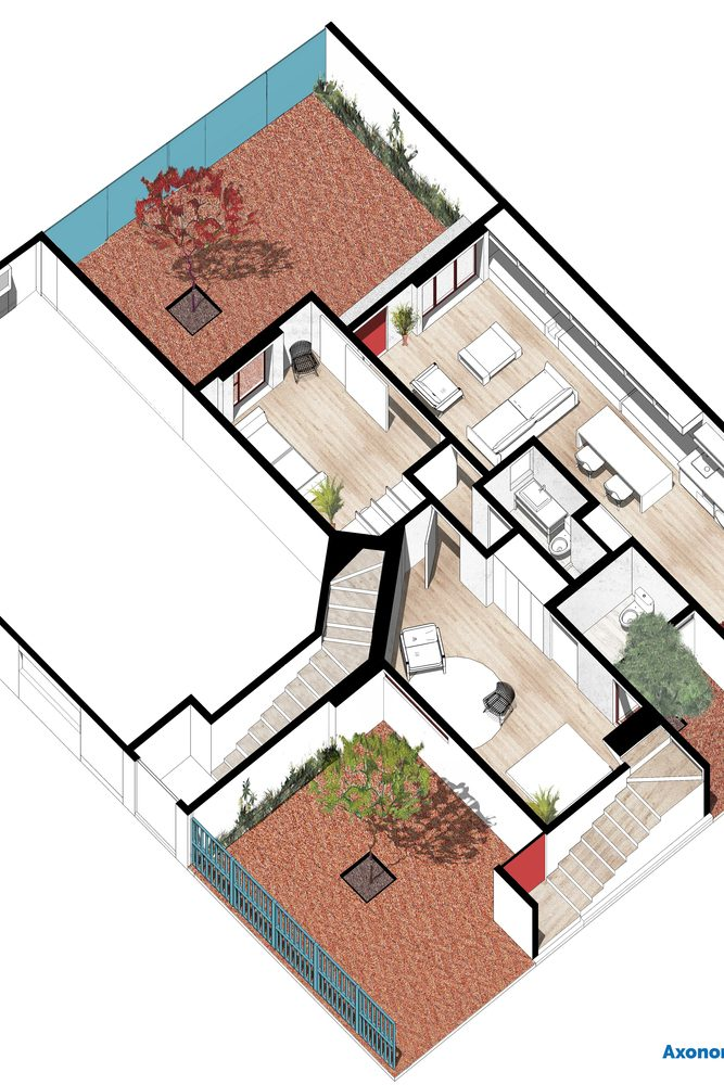 Guadalquivir_House_dérive_LAB